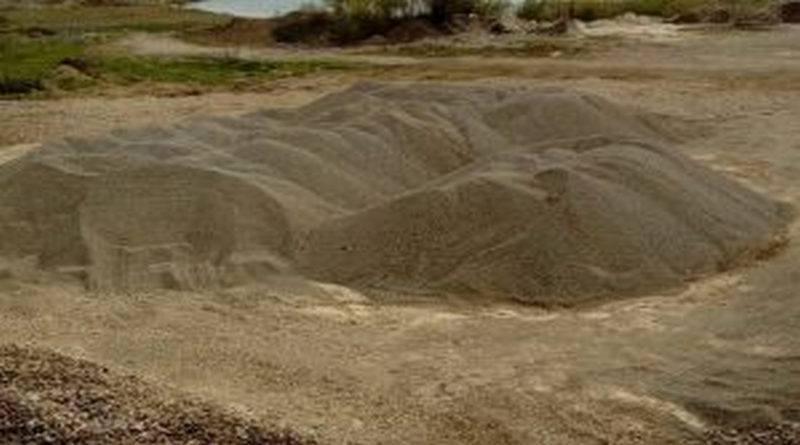 Инертни материали в Монтана и областта
