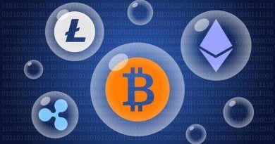 търговия с криптовалути