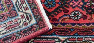 Какви са видовете килими